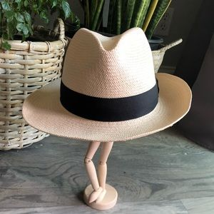 Homero Ortega Genuine Panama Hat